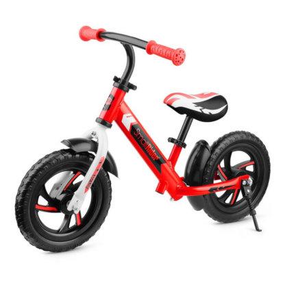 Детский алюминиевый беговел Small Rider Roadster 3 Classic EVA Красный - 1