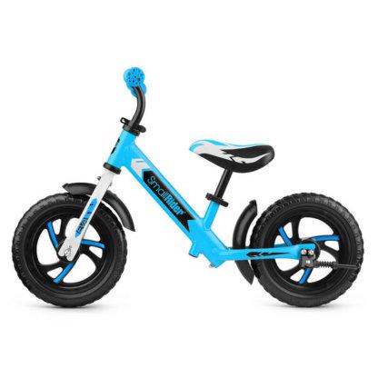 Детский алюминиевый беговел Small Rider Roadster 3 Classic EVA Синий - 2