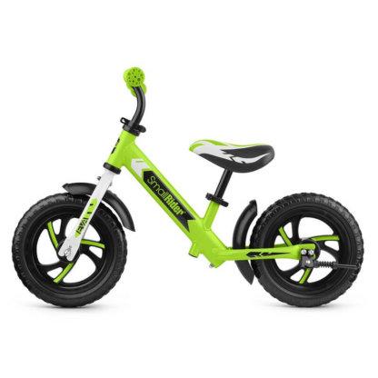 Детский алюминиевый беговел Small Rider Roadster 3 Classic EVA Зелёный - 2
