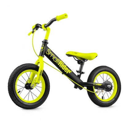 Детский беговел Small Rider Ranger 2 Neon Лайм - 2