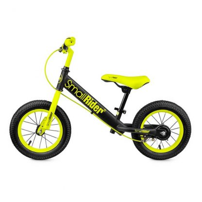 Детский беговел Small Rider Ranger 2 Neon Лайм - 3