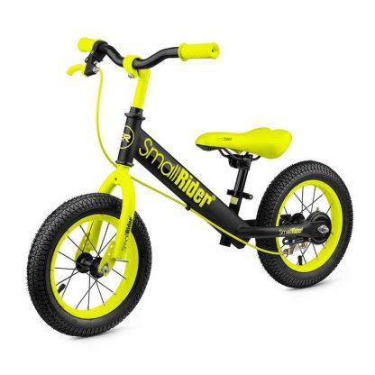 Детский беговел Small Rider Ranger 2 Neon Лайм - 4