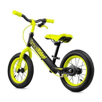 Детский беговел Small Rider Ranger 2 Neon Лайм - 5