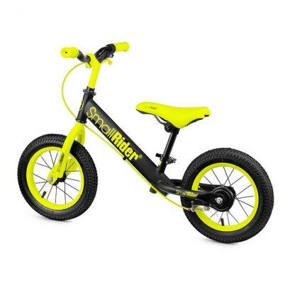Детский беговел Small Rider Ranger 2 Neon Лайм - 6