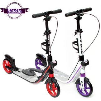 Самокаты Triumf Active K2T купить в интернет-магазине RideUp