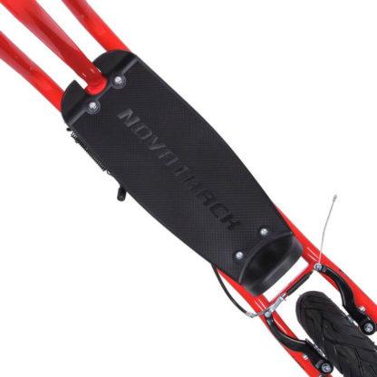 Внедорожный самокат Novatrack STAMP N1 Красный 12STAMPN1.RD8 - 8