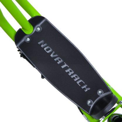 Внедорожный самокат Novatrack STAMP N1 Зелёный 12STAMPN1.GGN8 - 8