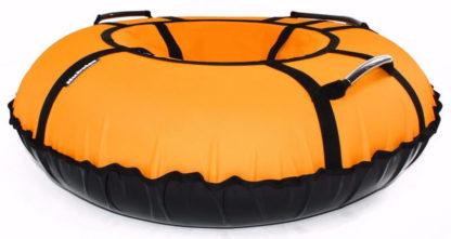Тюбинг Hubster Хайп Оранжевый 120 см - 2