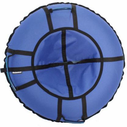 Тюбинг Hubster Хайп Синий 120 см - 1