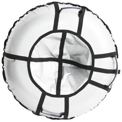 Тюбинг Hubster Ring Pro Серый 120 см - 1
