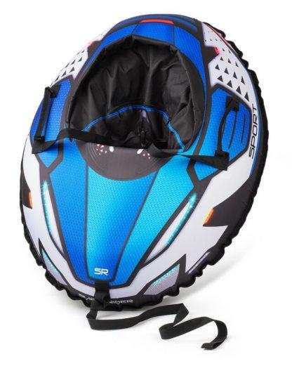 Тюбинг Small Rider Asteroid Sport Синий 120 см - 2