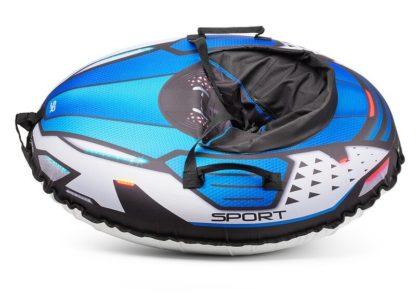 Тюбинг Small Rider Asteroid Sport Синий 120 см - 3