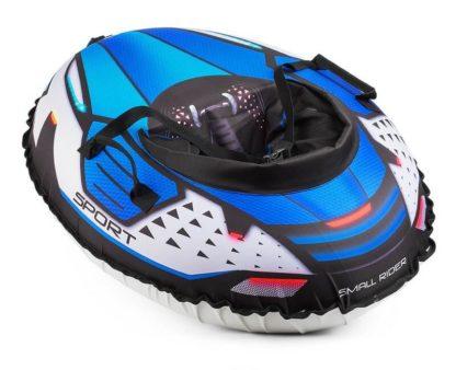 Тюбинг Small Rider Asteroid Sport Синий 120 см - 4
