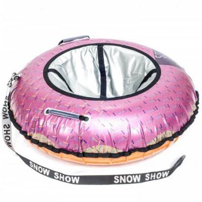 Тюбинг Snow Show Design Practic Pencils 105 см - 3