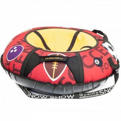 Тюбинг Snow Show Design Standard Мячи 105 см - 2