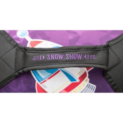 Тюбинг Snow Show Design Standard Rocket 105 см - 5