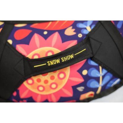 Тюбинг Snow Show Design Standard Русская матрешка 105 см - 5