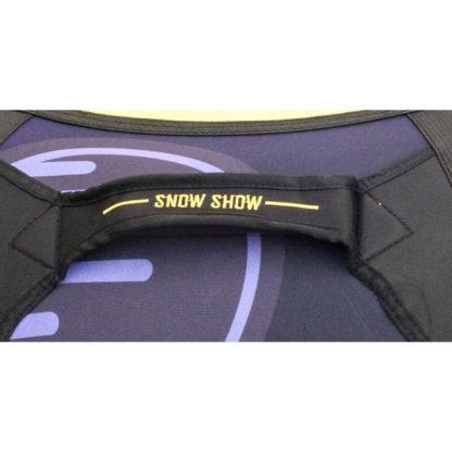 Тюбинг Snow Show Design Standard Stylish space 105 см - 5