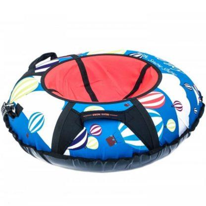 Тюбинг Snow Show Design Standard Воздушные шары 105 см - 4