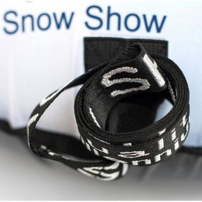 Тюбинг Snow Show Design Standard Зимняя сказка 105 см - 7
