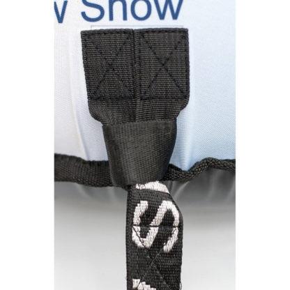 Тюбинг Snow Show Design Standard Зимняя сказка 105 см - 8