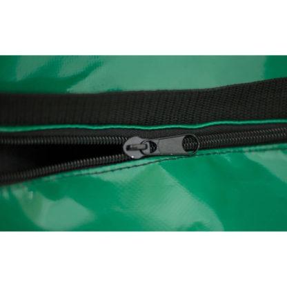Тюбинг Snow Show Elite Зелёно-серебристый 120 см - 10