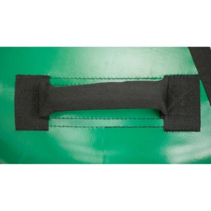 Тюбинг Snow Show Elite Зелёно-серебристый 120 см - 6