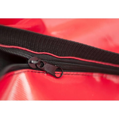 Тюбинг Snow Show Practic Красно-серебристый 120 см - 8