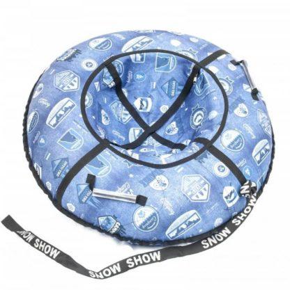 Тюбинг Snow Show Standard Кемпинг 120 см - 1