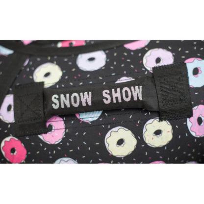 Тюбинг Snow Show Standard Пончики 120 см - 5