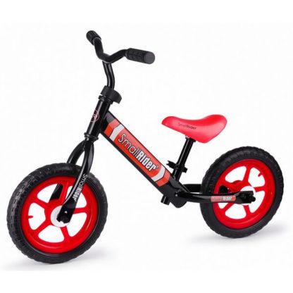 Беговел для детей от 2 лет Small Rider Tornado 2 Красный - 3