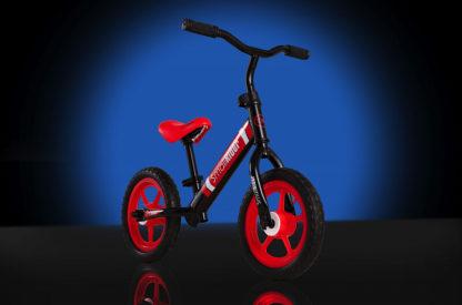 Беговел для детей от 2 лет Small Rider Tornado 2 Красный - 4