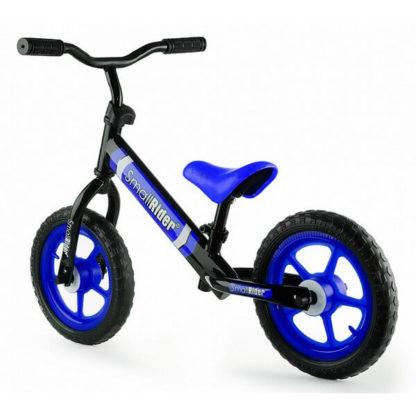 Беговел для детей от 2 лет Small Rider Tornado 2 Синий - 2