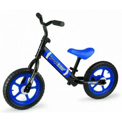 Беговел для детей от 2 лет Small Rider Tornado 2 Синий - 3