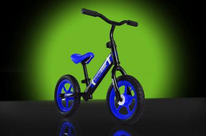 Беговел для детей от 2 лет Small Rider Tornado 2 Синий - 5