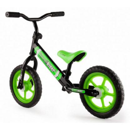 Беговел для детей от 2 лет Small Rider Tornado 2 Зелёный - 2
