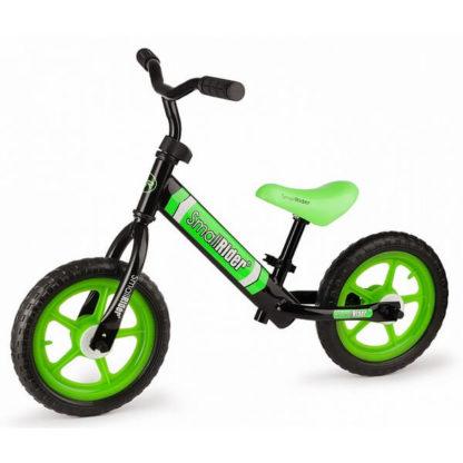 Беговел для детей от 2 лет Small Rider Tornado 2 Зелёный - 3