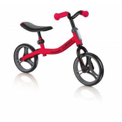 Беговел Globber Go Bike Красный - 1