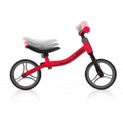 Беговел Globber Go Bike Красный - 2