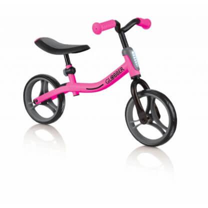 Беговел Globber Go Bike Розовый - 1