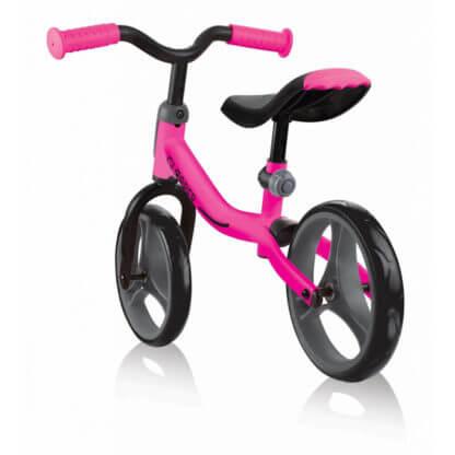 Беговел Globber Go Bike Розовый - 3