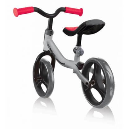 Беговел Globber Go Bike Серо-красный - 3
