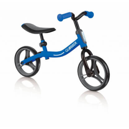 Беговел Globber Go Bike Синий - 1