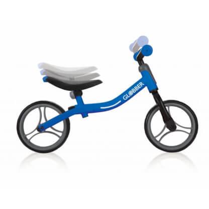Беговел Globber Go Bike Синий - 2