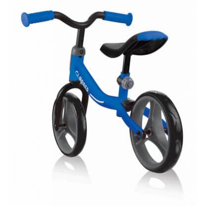 Беговел Globber Go Bike Синий - 3