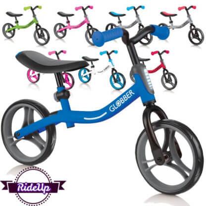 Беговел Globber Go Bike - все расцветки
