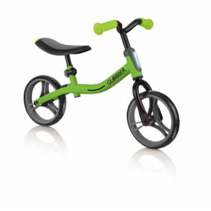 Беговел Globber Go Bike Зелёный - 1