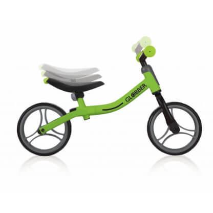 Беговел Globber Go Bike Зелёный - 2