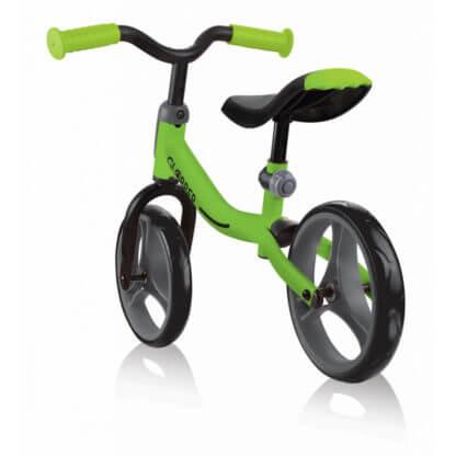 Беговел Globber Go Bike Зелёный - 3