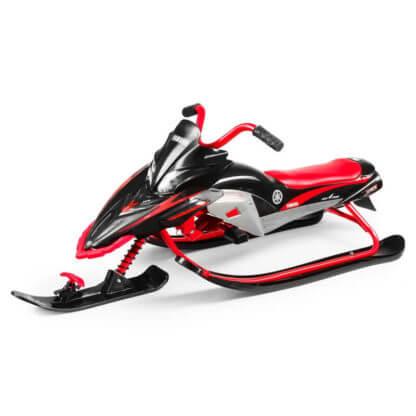 Детский снегокат Yamaha Apex Snow Bike MG2020 Чёрно-красный - 2